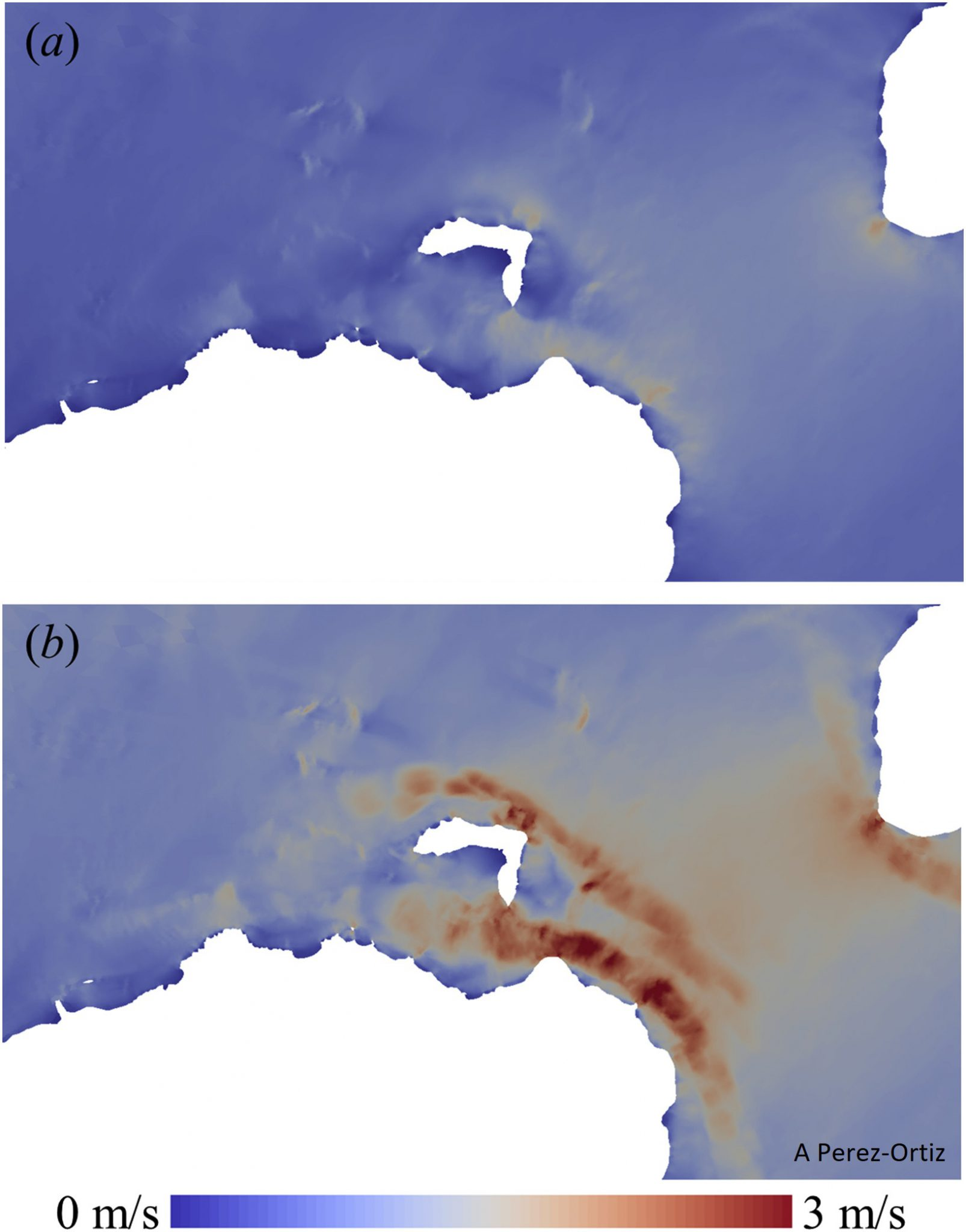 Tidal Resource Modelling
